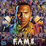 Songtexte von Chris Brown - F.A.M.E.