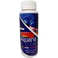 Wild Fish Friendly Aquarium Cloudnes Remover Clear Water Conditioner - 120Ml