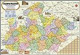 Madhya Pradesh Map