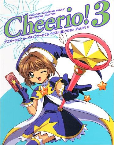 tv-animation-34card-captor-sakura-34illustrations-collection-cheerio-vol-3-terebi-animeshon-kaado-ky