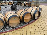 JUNIT 225 Liter Burgunder-T Barriquefass Eichenfass Weinfass Holzfass
