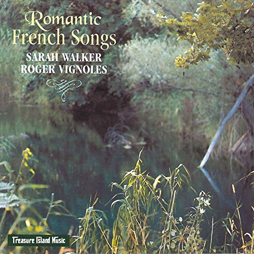 Sept Chansons de Clément Marot, op.15 (1908) - Estrene de la rose 1908 Rosen