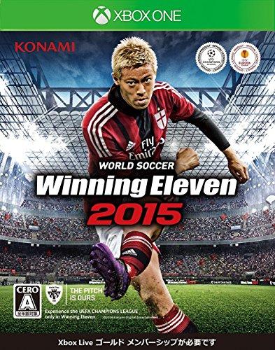 ワールドサッカー ウイニングイレブン2015 61Q0M5mp2BL