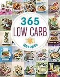 365 LowCarbRezepte