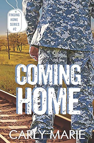 Coming Home (Finding Home, Band 2) - Band Panty