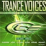 Trance Voices Vol.3