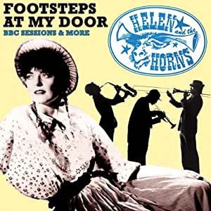 Footsteps at My Door - BBC Sessions And More