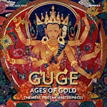 Guge, ages of gold : The west tibetan masterpieces
