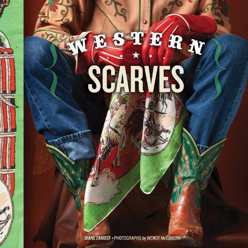 Kostüm Von Wendy's Wendy - Western Scarves (English Edition)