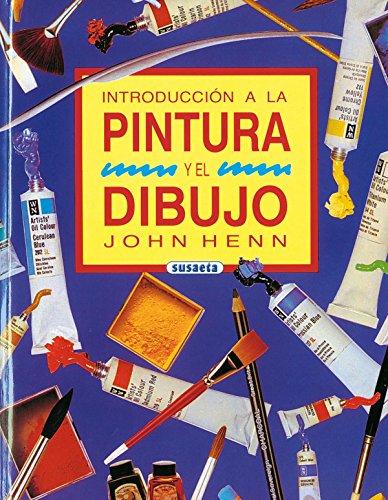 Introducción a la Pintura y el Dibujo por John Henn
