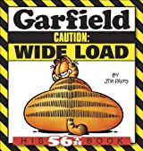 Garfield Caution: Wide Load: His 56th Book (Garfield New Collections) by Jim Davis (10-Oct-2013) Paperback
