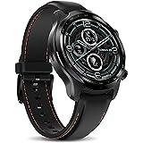 Ticwatch Pro 3 Smartwatch, mobiltelefonanslutning, Wear OS från Google 4100+ Plattform med Dubbla System, puls sömnspårning o