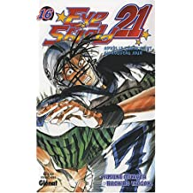 Eye Shield 21 Vol.16