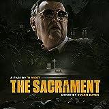 Songtexte von Tyler Bates - The Sacrament