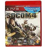 Sony SOCOM 4 - Juego (PS3)