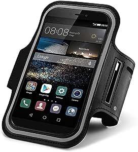 Coverkingz Sportarmband Für Huawei Mate 9 Armtasche Elektronik