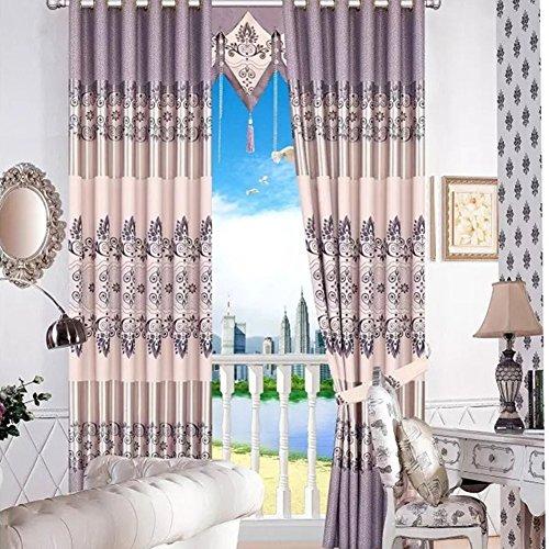 black-out-total-isolation-rideaux-rideaux-de-fentre-de-chambre-coucher-de-salon-simple-b-150x270cm59