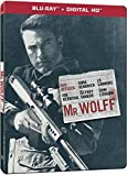 Mr. Wolff [BLU-RAY TM + DIGITAL HD TM - Boîtier SteelBook]...