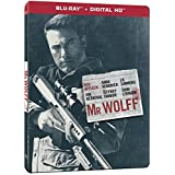 Mr. Wolff [BLU-RAY TM + DIGITAL HD TM - Boîtier SteelBook] [Blu-ray + Copie digitale - Édition boîtier SteelBook]