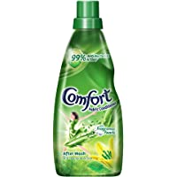 Comfort After Wash Anti Bacterial Fabric Conditioner - 860 ml