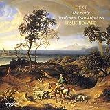 Franz Liszt: Sämtliche Werke für Klavier solo, Vol.44 - Die frühen Beethoven Transkriptionen -