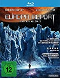 DVD Cover 'Europa Report [Blu-ray]