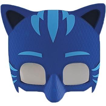 Rocco Giocattoli PJ Masks - Set 3 Occhiali da Sole, Colore Blu, Taglia Unica, PJ17094