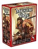 Pegasus Spiele 51112G - Mystic Vale, Tal der Magie plus Tal der Wildnis, Erweiterung