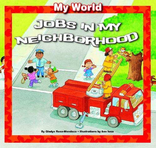 Jobs in My Neighborhood (My World)