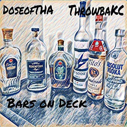 Bars on Deck (feat. Throwbakc) [Explicit]