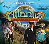Code Quest: Atlantis (Code Quests)
