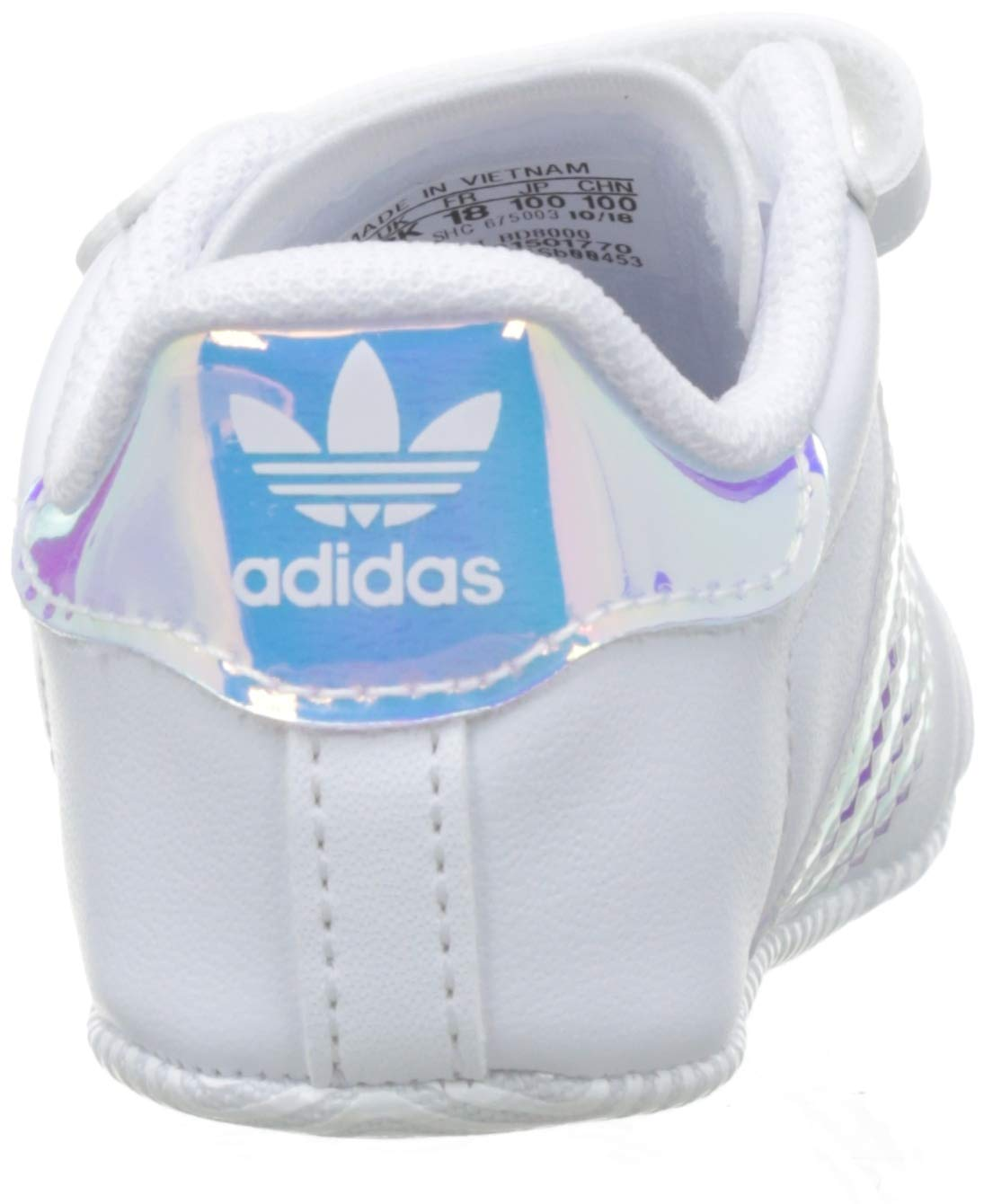 adidas Superstar, Scarpe Unisex – Bambini 2 spesavip