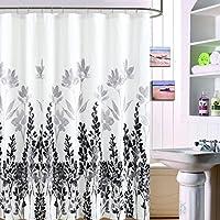 Amazon.it: La tenda nera - Tende da doccia / Tende da doccia, binari ...