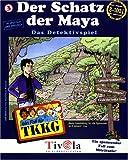 TKKG 3: Der Schatz der Maya -
