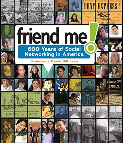 s of Social Networking in America (Barn Dance Ideen)