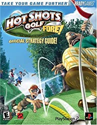 Hot Shots Golf® Fore! Official Strategy Guide