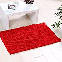 Superb Ele ELEOPTION Soft Shag Bath Mat Rug Kitchen Rug Door Way Feet Mat Anti Slip