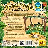 Spinderella, Kinderspiel des Jahres 2015 - 2
