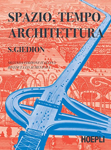 Spazio, tempo ed architettura