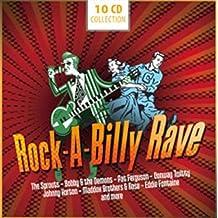 Rock-A-Billy Rave - 200 Original Recordings