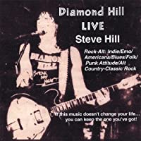 Diamond Hill Live
