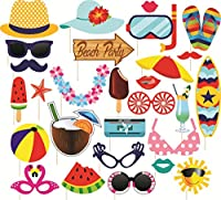 We are proud to provide the 1 photo props for a reason. We've carefully designed our 29 piece prop kit, easy-to-assemble and most importantly fun. from kids party to modelling shoots, these props are essential in every photographer's arsenal. You wil...