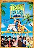 Teen Beach Movie [Import USA Zone 1]