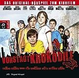 Vorstadtkrokodile: Das Original-H?rspiel zum Kinofilm