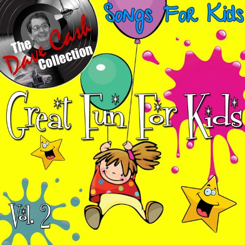 Great Fun For Kids Vol. 2 - [T...