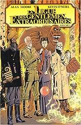 La Ligue des Gentlemen extraordinaires : Tome 3