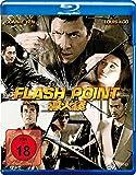 Flash Point [Blu-ray]