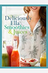 Deliciously Ella: Smoothies & Juices: Bite-size Collection Hardcover
