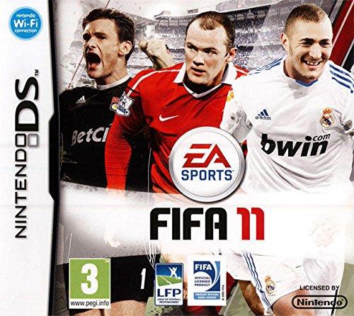 Electronic Arts FIFA 11 - Juego (No específicado)