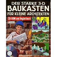 Baukasten für kleine Architekten